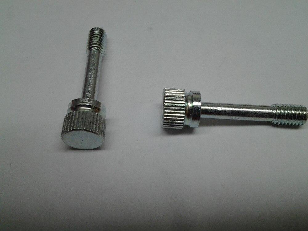 براغي تخريش GB/T 839 M3 * 20 ، براغي للآلة والفولاذ المقاوم للصدأ والكربون الصلب ، كلها متوفرة