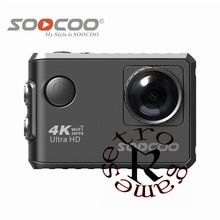 SOOCOO F500 4K WIFI Action Sports Camera Ultra HD Waterproof Underwater DV Camcorder