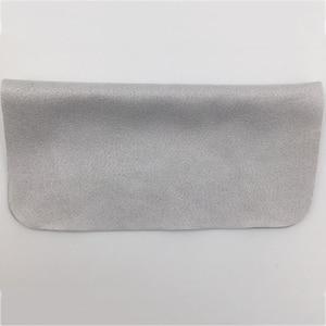 Image 4 - 14*14 см, 10 шт., автомобильное покрытие большого размера, ткань из микрофибры, керамическая нано ткань для стекловолокна, прозрачное покрытие, одежда для нанесения покрытия
