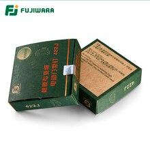 Fuji wara cloueuse cloueuse ongles clou droit, u-nail, F15/F20/F25/F30 (15-30 MM) 422J U-(largeur 4mm, longueur 22mm)