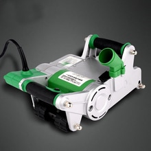 1100 Watt 25MM/35MM Electric Wall Chaser Machine Wall Groove Cutting Machine/Line Slot Machine 220V Tile Cutter