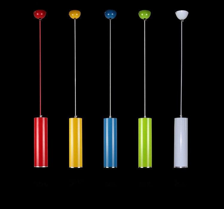Luz colgante de comedor Led con barra larga de estilo nórdico para el hogar, barra de luces Led para pasillo, accesorios de iluminación con envío gratis