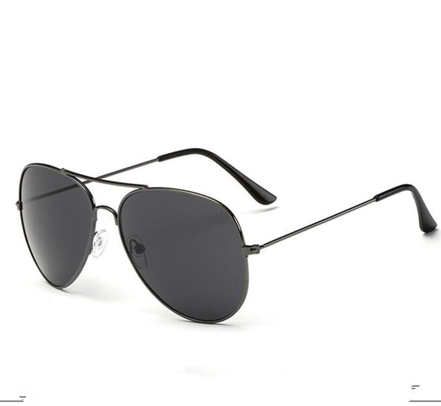Piloto gafas de sol hombres marca 2018 diseñador verde azul blanco de gran tamaño gafas de sol retro lentes de festival oculos de sol feminino