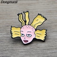 l3586 cynthia metal brooches and pins enamel pin for backpackbagjeans clothes badge brooch jewelry 1pcs