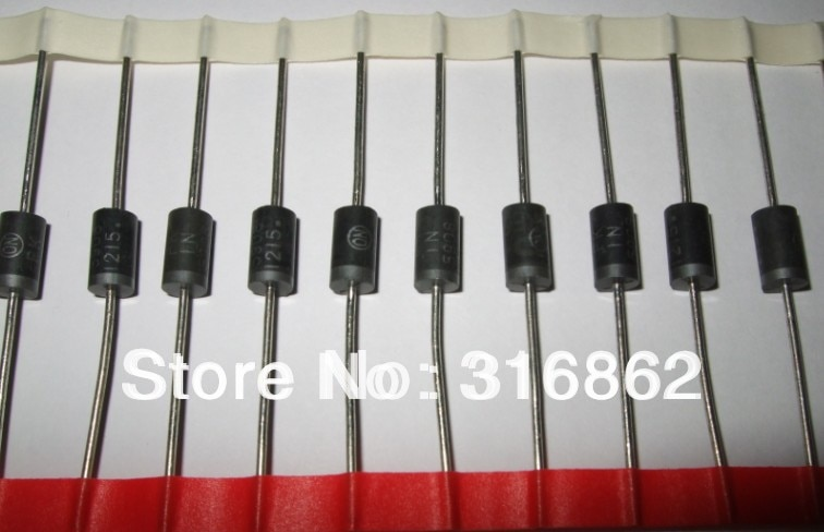 1N5388B 1N5388 5W 200V ZENER DIODE ORIGINAL ROHS  50PCS/LOT Free Shipping