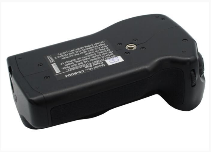 Cameron Sino mAh batería para PENTAX K-5 K-7 D-BG4 empuñadura de batería 132,00x73,80x41,60mm