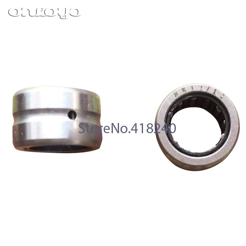 Piezas de máquina de bordado por ordenador NK1212 NK1012 NK1816 rodamiento de rodillos de aguja