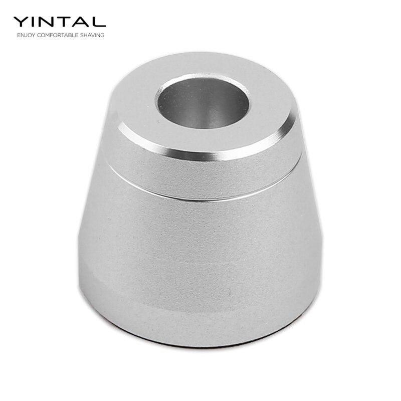 YINTAL Safety Razor Base Classic Dual Edge Safety Razor Base Stand Shaving Accessories 1 pc (Only Base no razor)