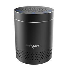 Zélot S15 Bluetooth colonne stéréo 3D Surround système de son musique sans fil haut-parleur Bluetooth Portable extérieur Subwoofer Boombox