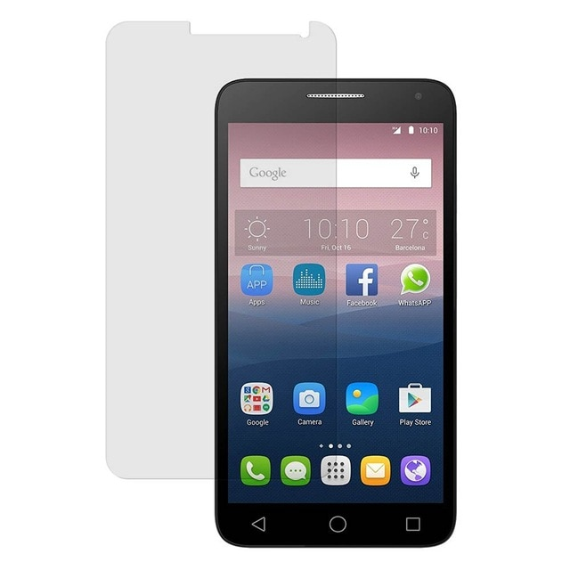 For Alcatel One Touch Pop 3 5.0 OneTouch Pop 3 5.5 inch OT POP3 Screen Protector Protective Film Guard Tempered Glass
