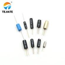 10 Uds SW-520D 420 de 200, 58010p 18020P 18015P 18010P Sensor de vibración de la bola de Metal interruptor