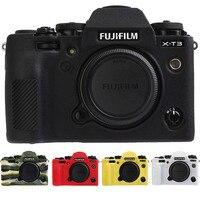 Ableto Lightweight Camera Bag Case Protective Cover for Mirrorless Digital camera fujifilm X-T3 XT3 XT-3 camera