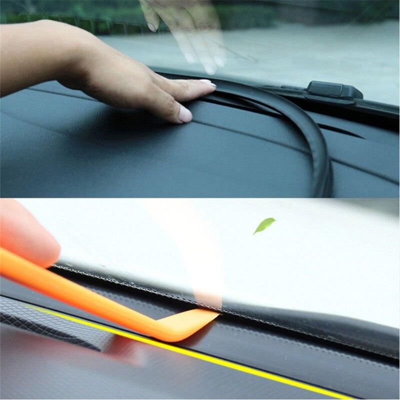 Горячие автомобильные наклейки приборной панели уплотнительные ленты товары для Great Wall Haval Hover H3 H5 H6 H7 H9 H8 H2 M4 авто аксессуары для интерьера