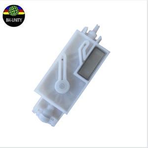 10pcs dx5 printhead eco solvent ink damper for Mutoh  Mimaki JV5 CJV30 JV33 dx5 print head dumper