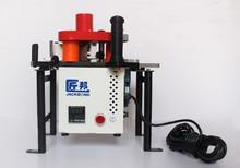 1 pièce 110/220V JBD80 Machine de baguage de bord portable machine de baguage de bord