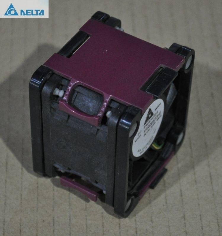 Venta al por mayor para delta FFR0612DHE 6038 6cm 60mm DC 12V 2.5A 6cm inversor servidor ventilador de refrigeración