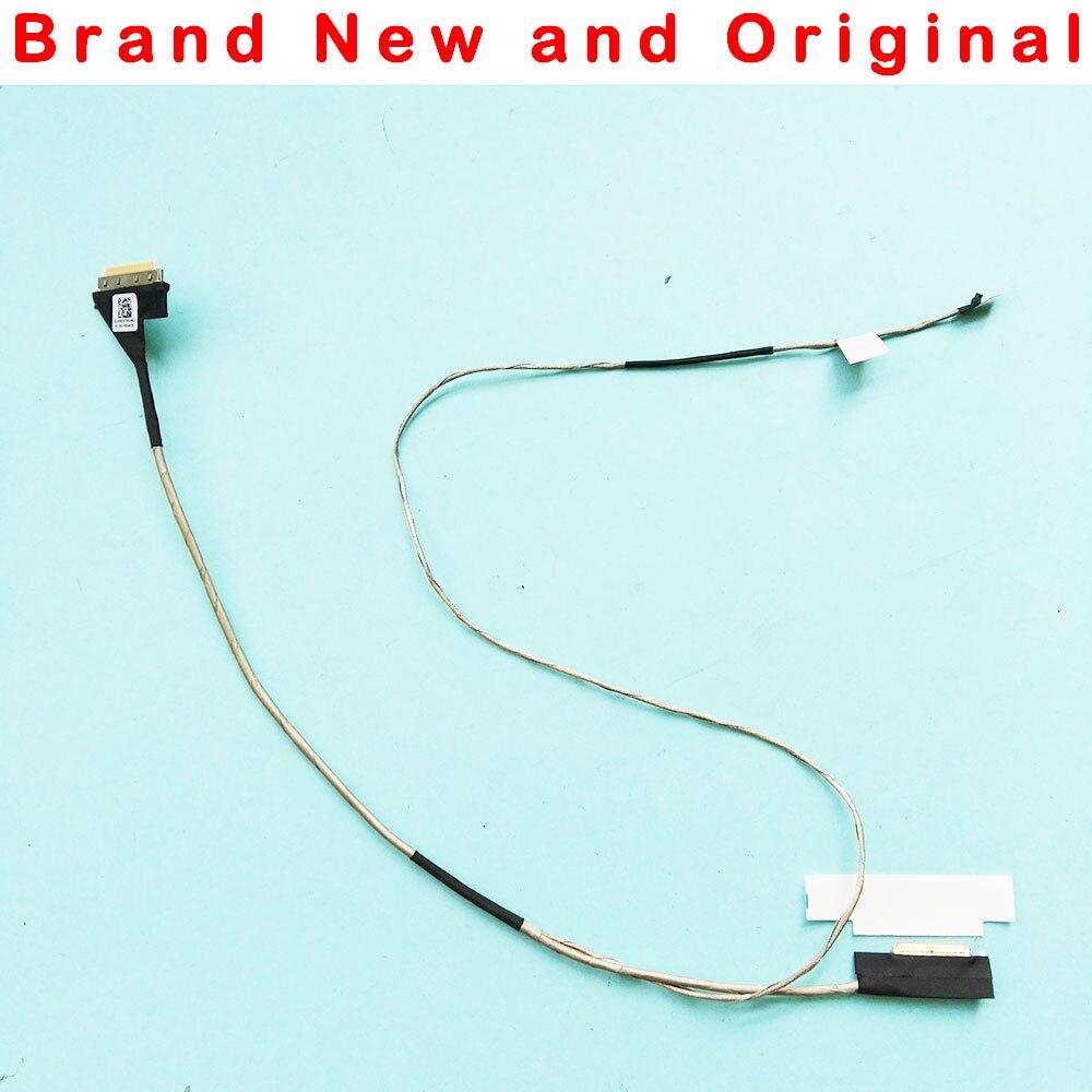 Новый телефон для Acer Aspire оригинальный кабель ЖКД ES1 523 ES1 532 ES1 533 lcd lvds edp cable DC02002F300 Компьютерные кабели и разъемы      АлиЭкспресс