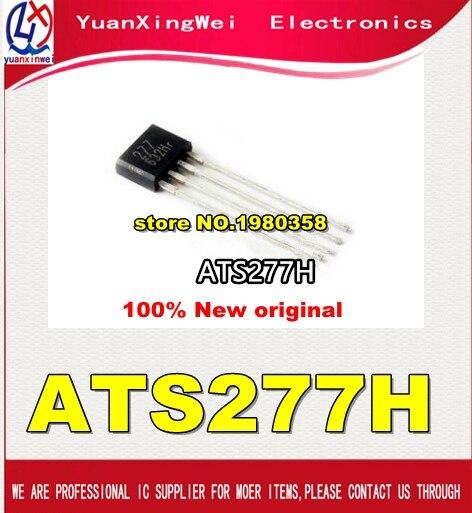 10Pcs ATS277H-PL ATS277H-PG ATS277H ATS277 277 ATS277H-PG-B-B SIP-4