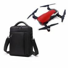 DJI Mavic Luft Drone Tasche Tragen Fall für Drone Körper Batterie Controller Ladegerät Kabel Mavic Air Tasche Zubehör