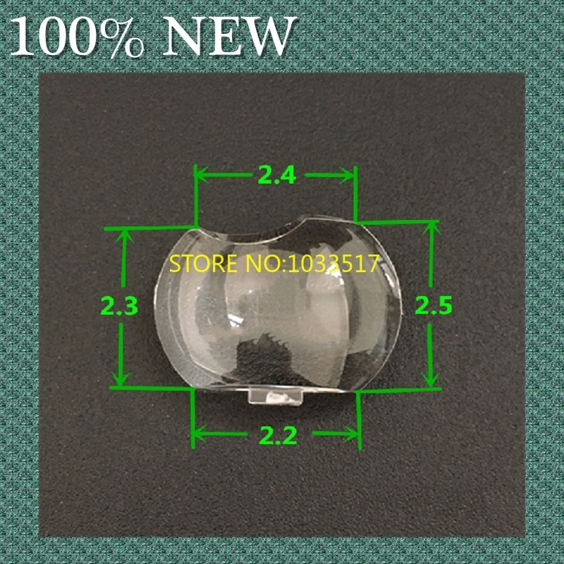 عدسة ملحقات جهاز العرض ، لـ OPTOMA DM128 EX538 EX521 DY2301