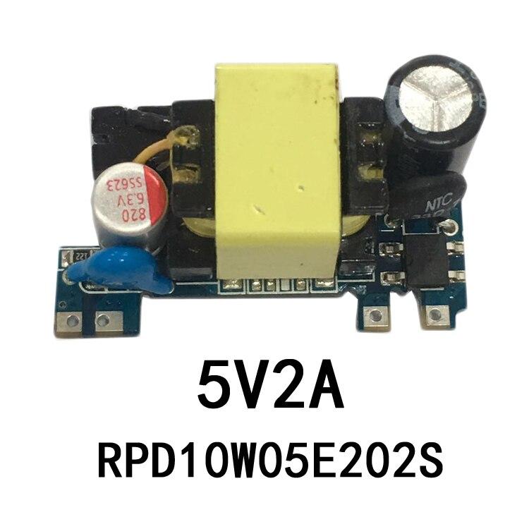 1 шт. от 220 В до 5 В, 2 А, модуль источника питания переменного и постоянного тока, модуль трансформатора от 220 до 5 В, импульсный источник питания