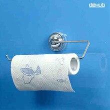 Dehub Vantuz Mutfak kağıt havlu tutacağı mutfak havlusu askısı havlu askısı Tutucu Banyo mutfak havlusu Duvar Enayi Ray WC