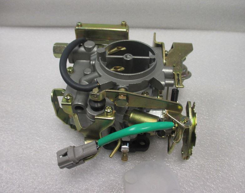 Nuevo carburador adecuado para Toyota 5K montacargas Kijang Corolla Carby Carb 21100-13751