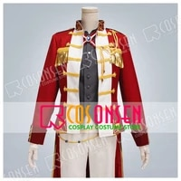 cosplayonsen ensemble stars chocolate festival knights suou tsukasa cosplay costume full set
