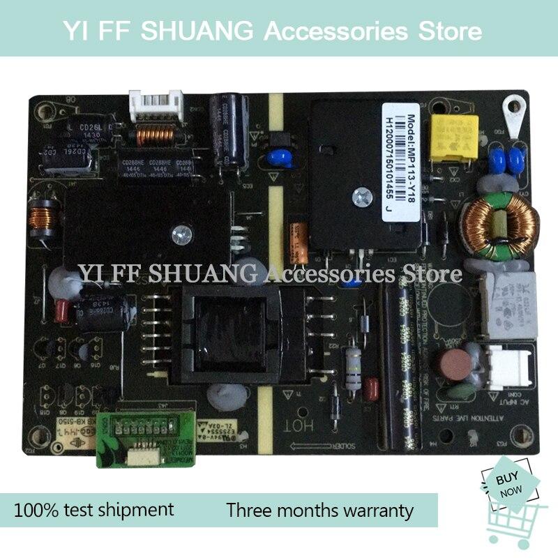 Envío de prueba de 100% para la placa de alimentación General de la TV LCD de MP113-Y18