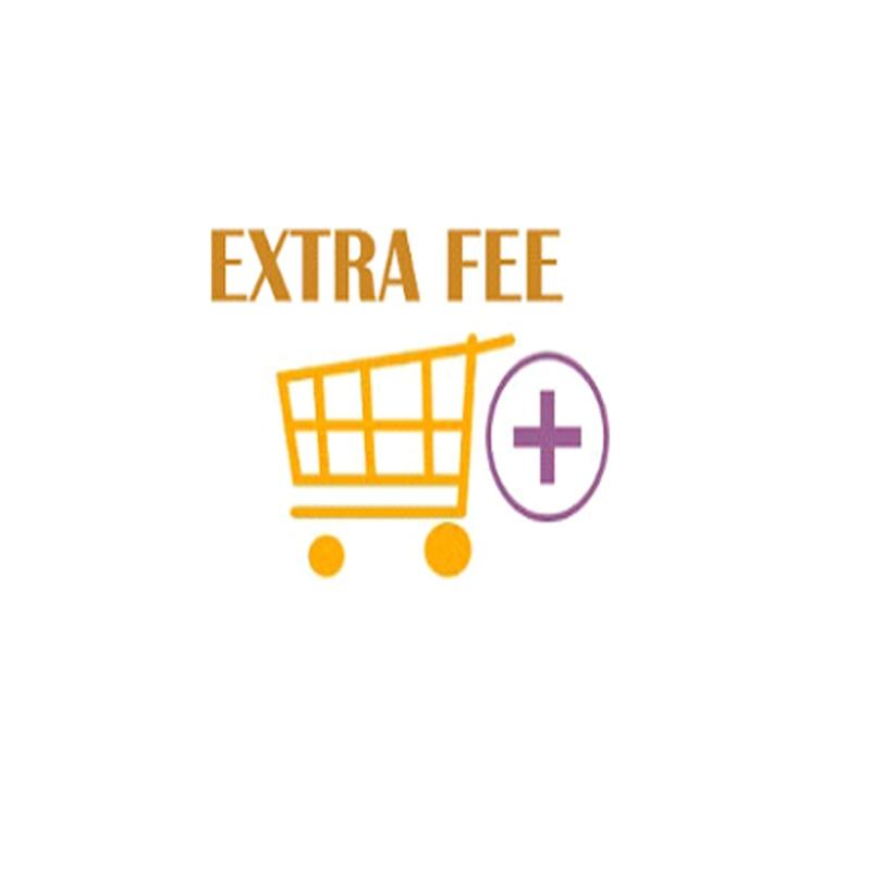 Дополнительная плата за дополнительную цену или стоимость доставки, или таможенную плату или другую стоимость