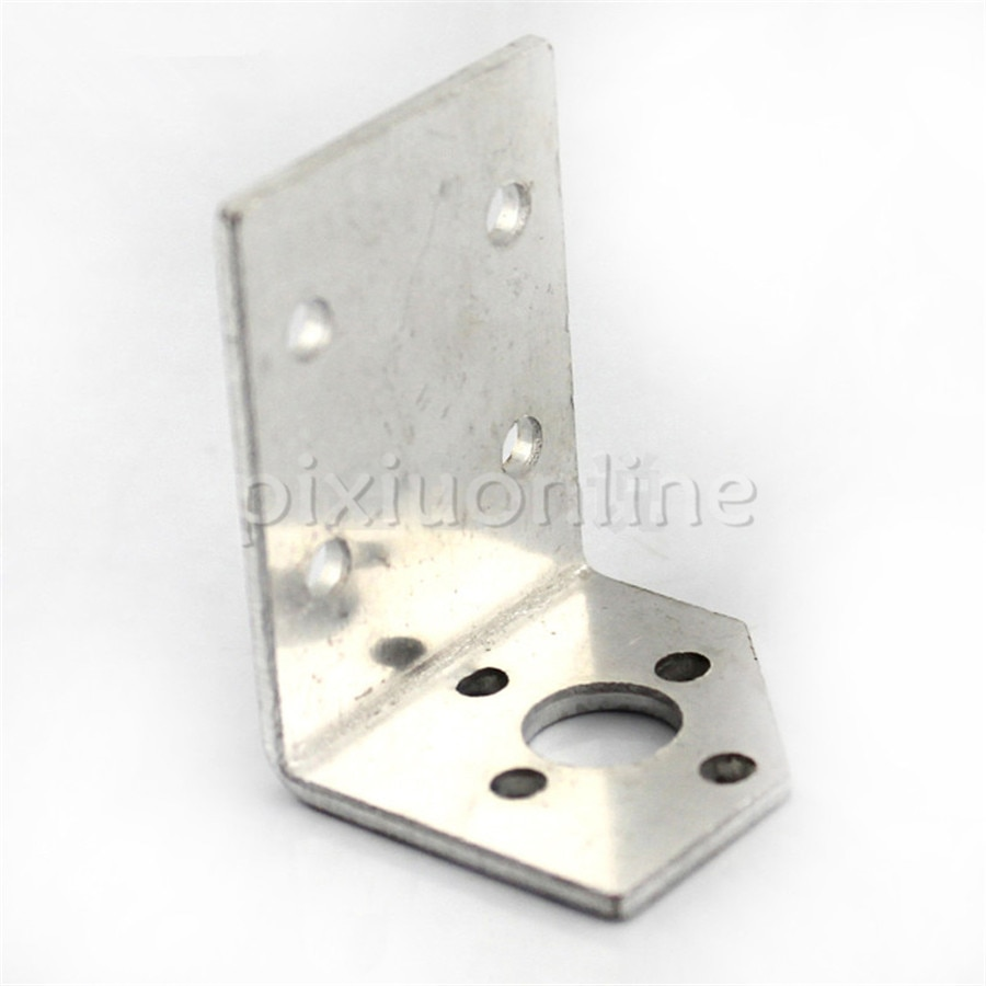 1 pc Liga de Alumínio J653b 2122 Micor Motor Base de Frete Grátis Rússia