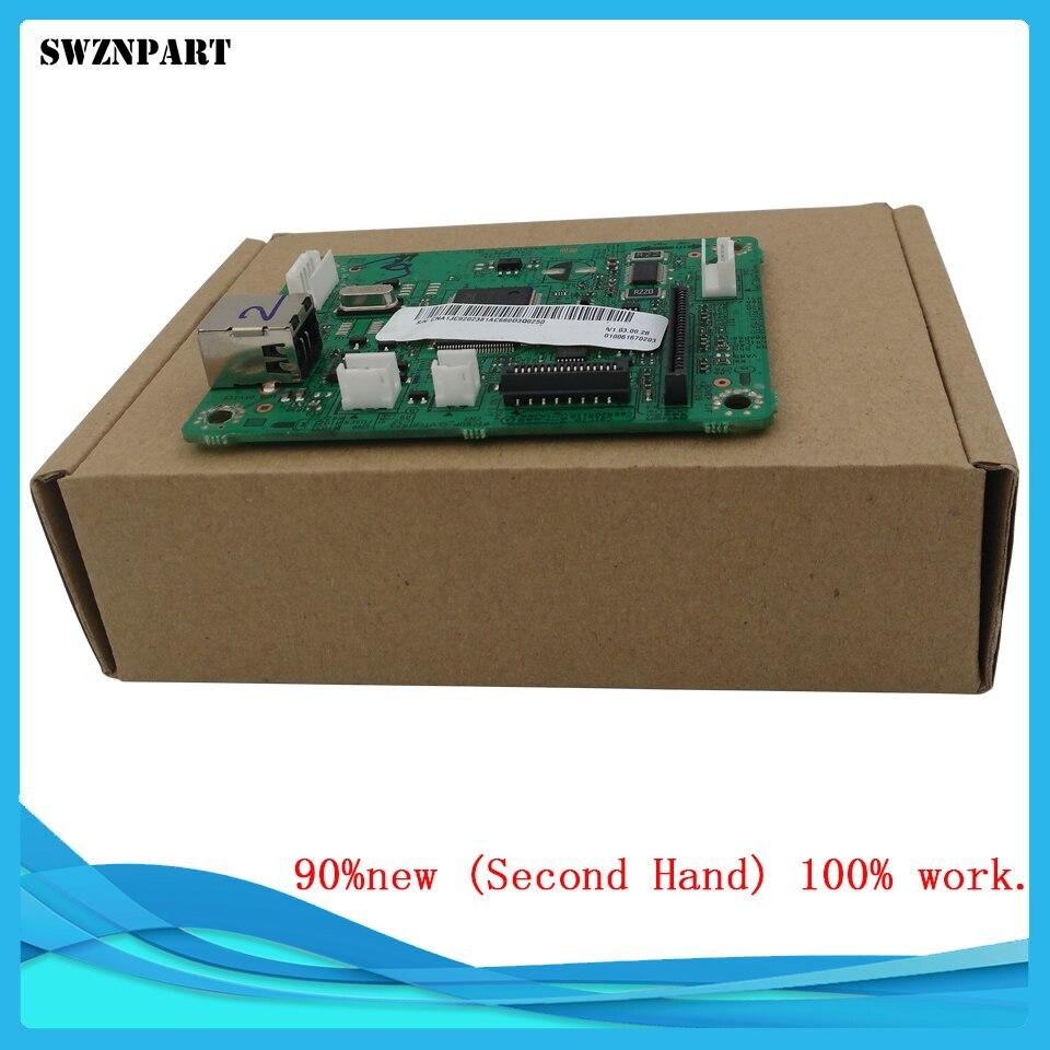 Placa base lógica placa base para Samsung ML-1670 ML-1675 ML-1671 ML1670 ML1671