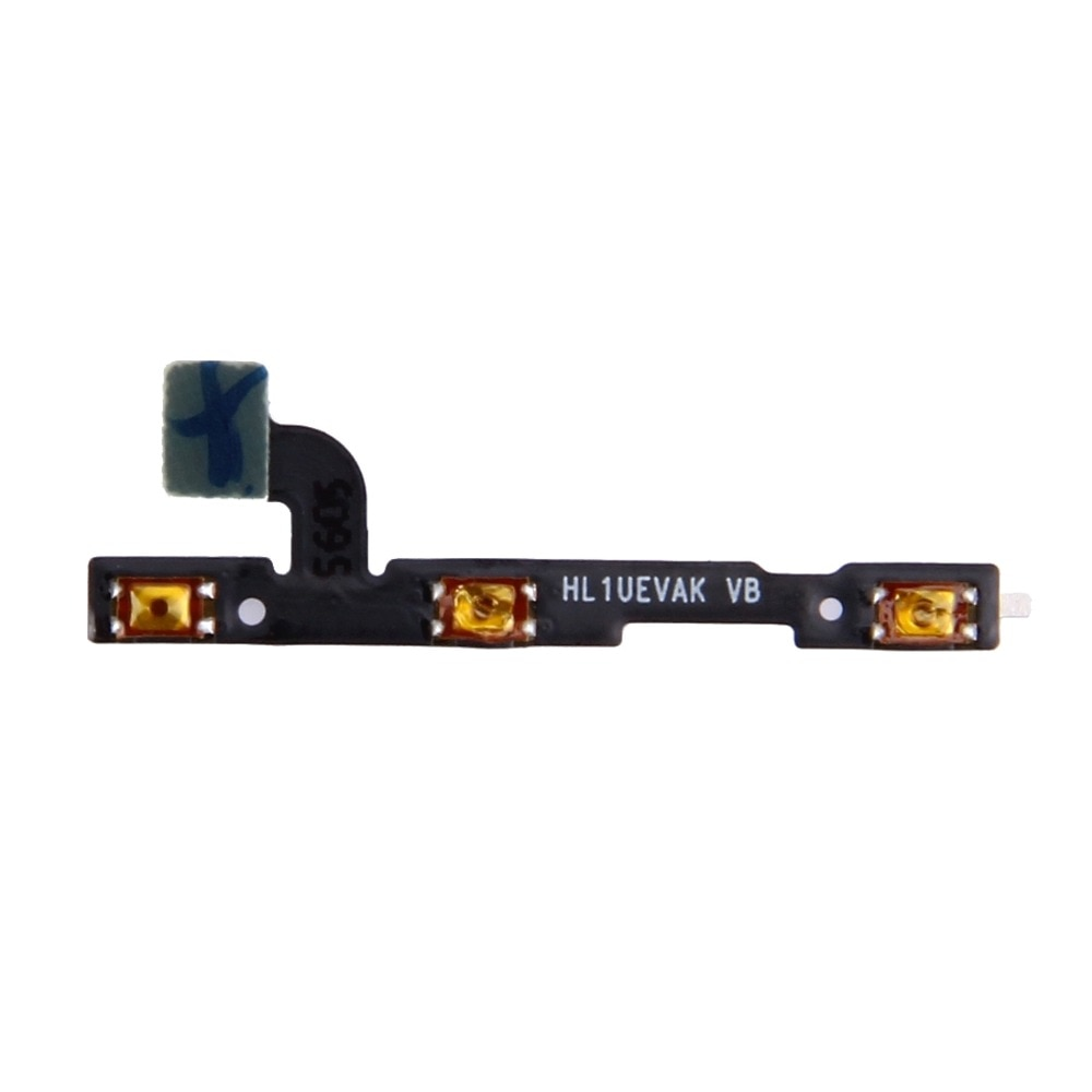 iPartsBuy New for Huawei P9 Power Button & Volume Button Flex Cable