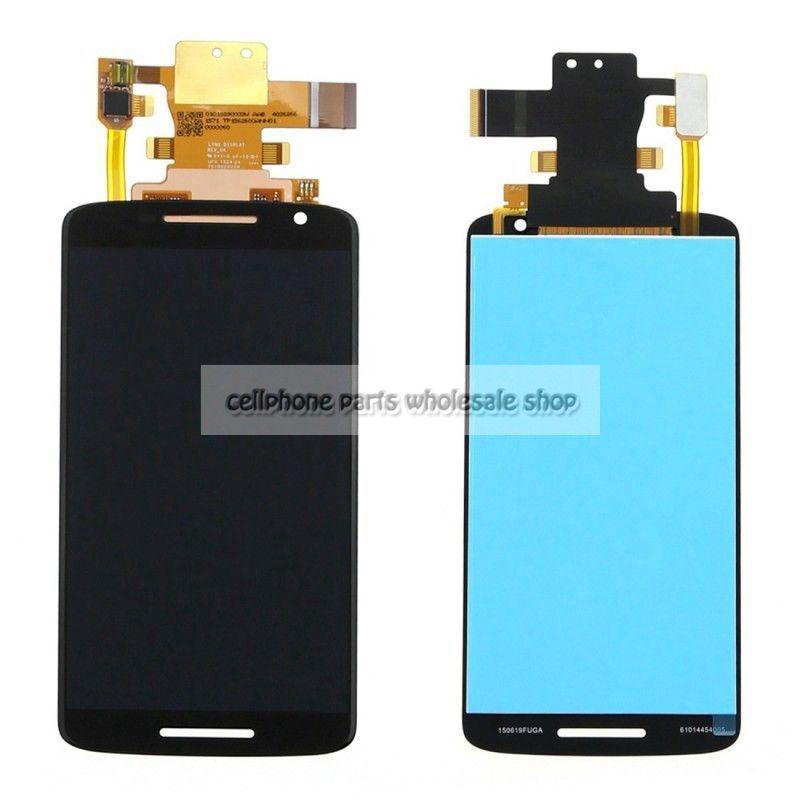 Para Motorola Moto X Play Xt1562 Xt1563 Xt1561 pantalla Lcd + reemplazo de montaje de digitalizador de vidrio táctil