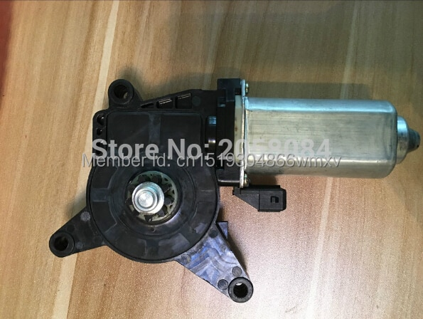 ¡24 V Motor del elektr! Fensterheber 0008202808 para Mercedes MB Actros MP2 enlaces bis2008