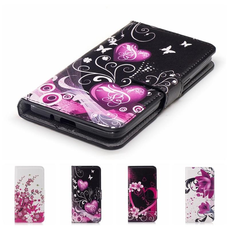 Кожаный чехол-бумажник с откидной крышкой для Samsung Galaxy S4 S5 S6 S7 edge J2 Prime J1 Mini J3 J5 A5 2016 Grand Prime G531H Neo I9060I