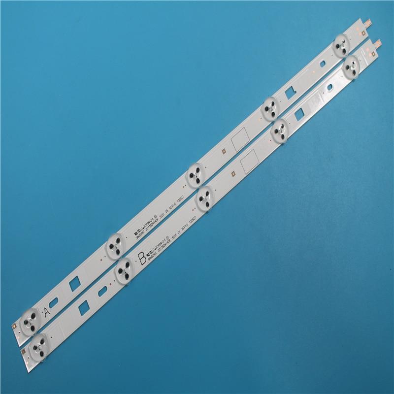 10piece/lot FOR LED light A SAMSUNG 2013SONY40B 3228 05 REV1.0 130927 for TV Sony KDL-40R450B 5piece A+ 5piece B enlarge