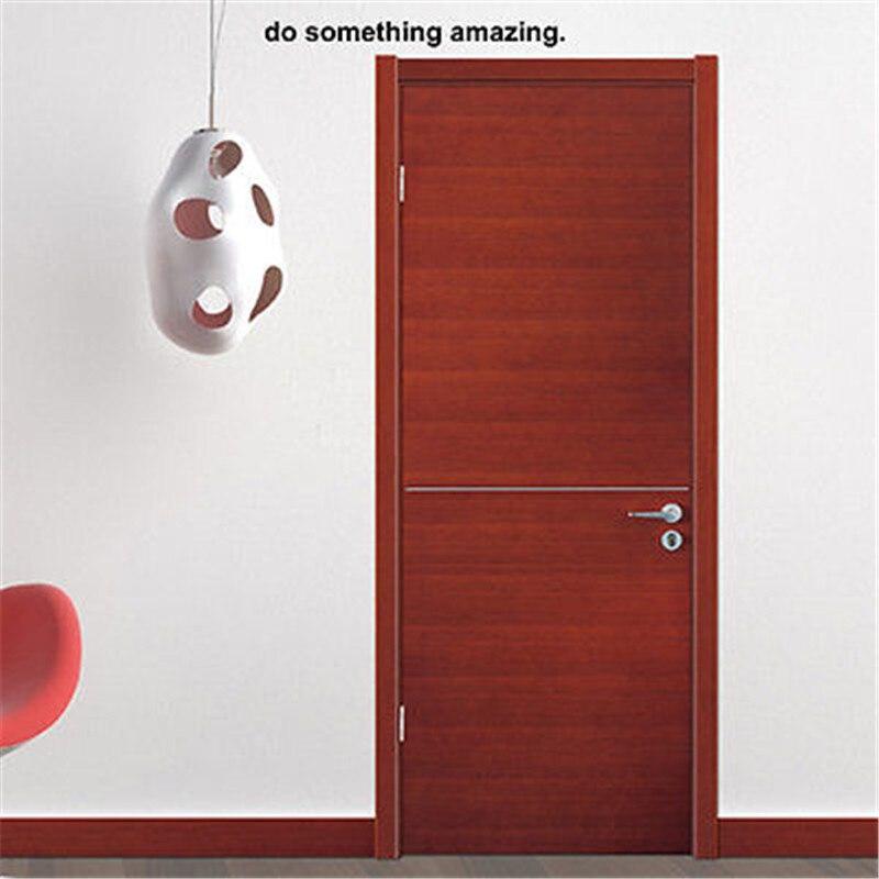 Pegatina de vinilo para pared, decoración para sala de estar