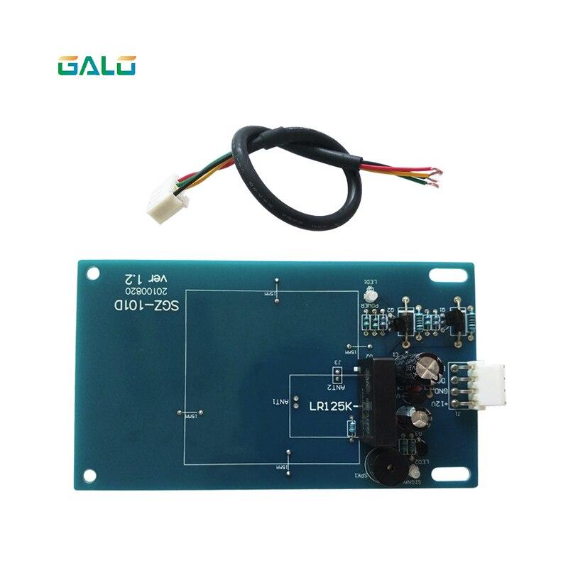 ID 125Khz Access access system module