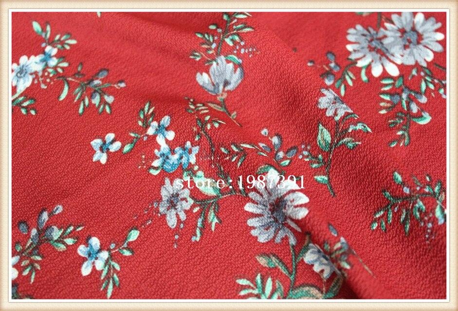 Tissu à fleurs de perles de Paris   145cm de largeur, pour jupe, ne voyant pas, costume-robe bandeau,