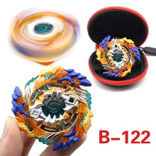 Boîte déclatement de baie de Bey chaude B122 jouets darène vente lame sans lame de lanceur