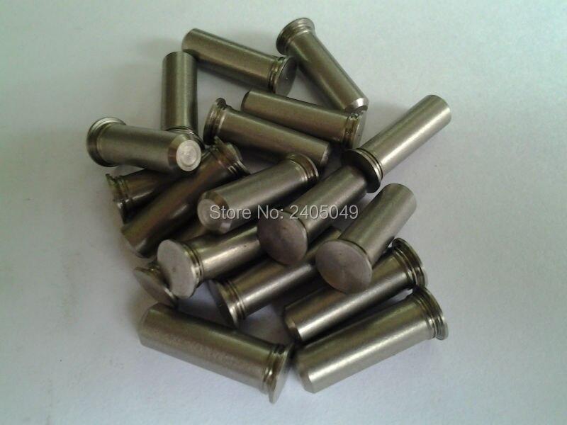 MPP-1mm-3 مايكرو الذاتي حسمه دبابيس ، الفولاذ المقاوم للصدأ ، الطبيعة ، بيم القياسية ، instock ، صنع في الصين ،