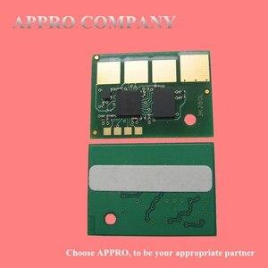 E260 E360DN E460DN E360 E460 Toner Chip for Lexmark  E 260 360 460 Cartridge Chips 6k