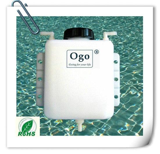 Резервуар для воды HHO л/резервуар для барботера, сертифицированный CE RoHS