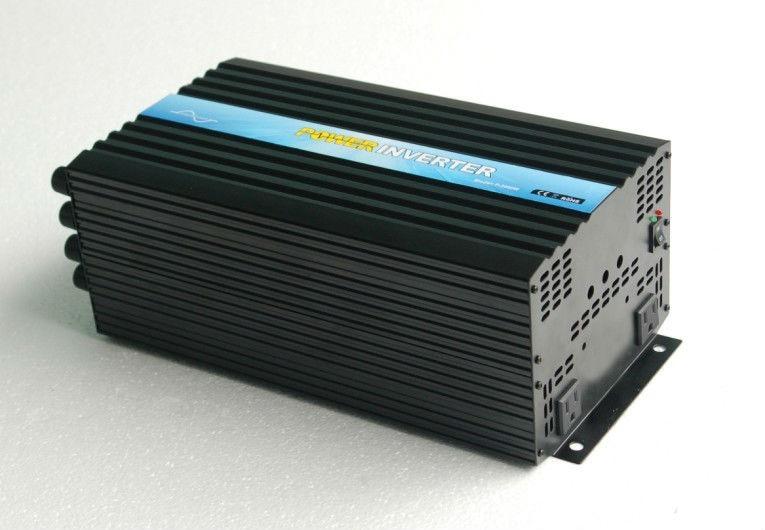 DC12v/24 v/48 v AC100v-120v/220 v-240 v 3000 w/3kw טהור סינוס גל כוח invertor invertor השמש, מהפך שמש, ממיר שמש