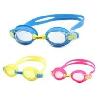 children swimming goggles anti fog professional sports water goggles swim eyewear waterproof kids swimming glasses wholesale