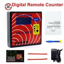 2019 NEW Digital Counter Remote Original Master Wireless RF RFID Remote Key Controller for Lockshop Locksmith Remote Duplicate