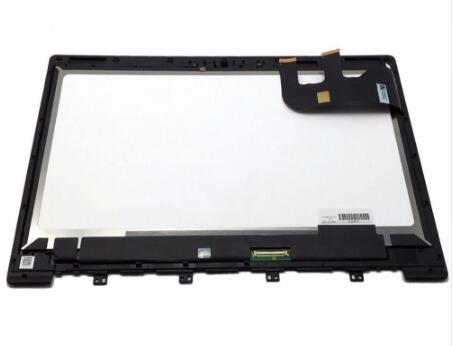 Original para ASUS Zenbook UX303 UX303L UX303LN 13,3 pulgadas 3200*1800 Panel de pantalla LCD montaje de pantalla táctil con marco