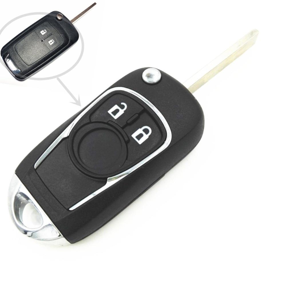 Modificado de caso remoto para Buick Excelle Verano La Crosse Regal imaginar...