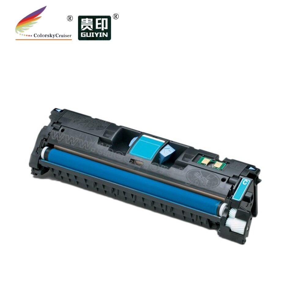 (CS-H3960-3963) láser de tóner cartucho HP Color LaserJet 1500 1500L 1500Lxi 2500 2500L 2500n 2500tn 2500Lse 5 k/4,5 k freedhl